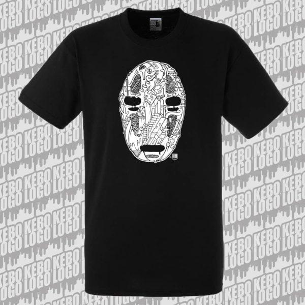 Tshirt Sans Visage (Chihiro)
